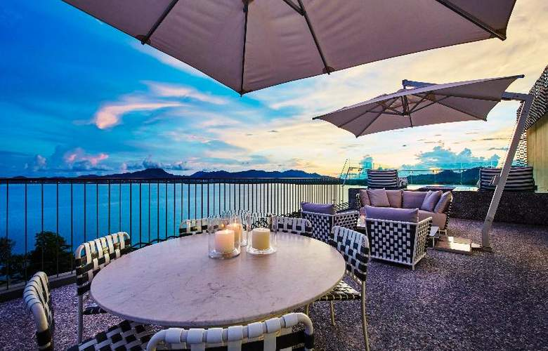 Point Yamu By Como, Phuket - Room - 35