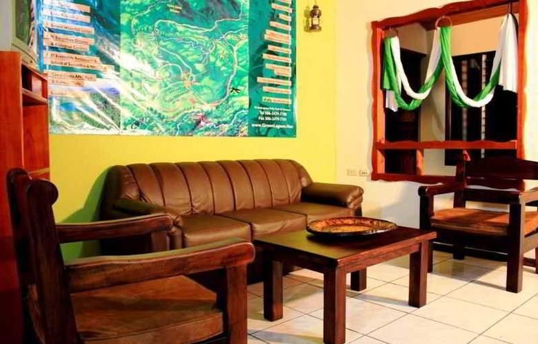 GreenLagoon Wellbeing Resort - General - 18
