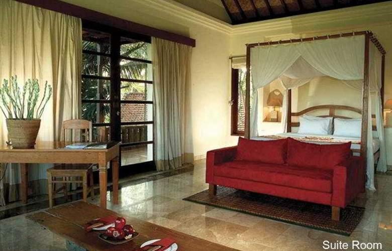 Komaneka Resort - Room - 7