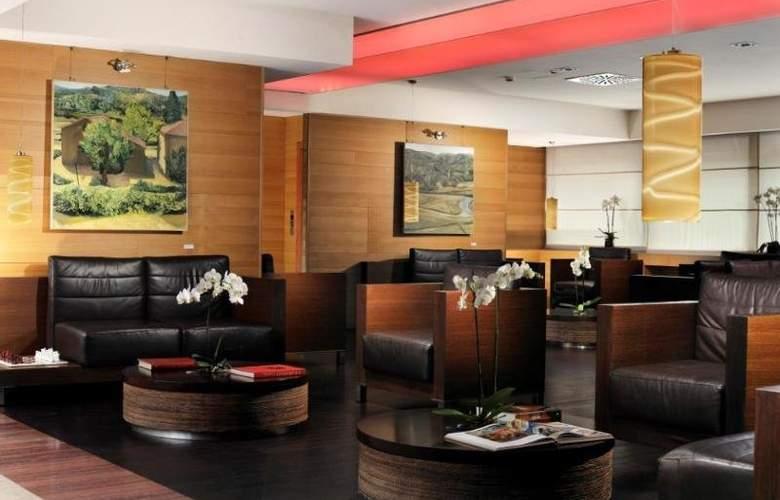 Athenaeum - Restaurant - 6