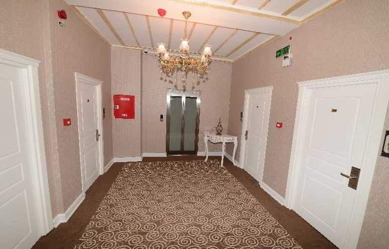 DIAMOND ROYAL HOTEL - Room - 1