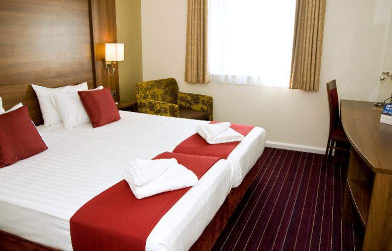 Days Inn Wetherby - Room - 6