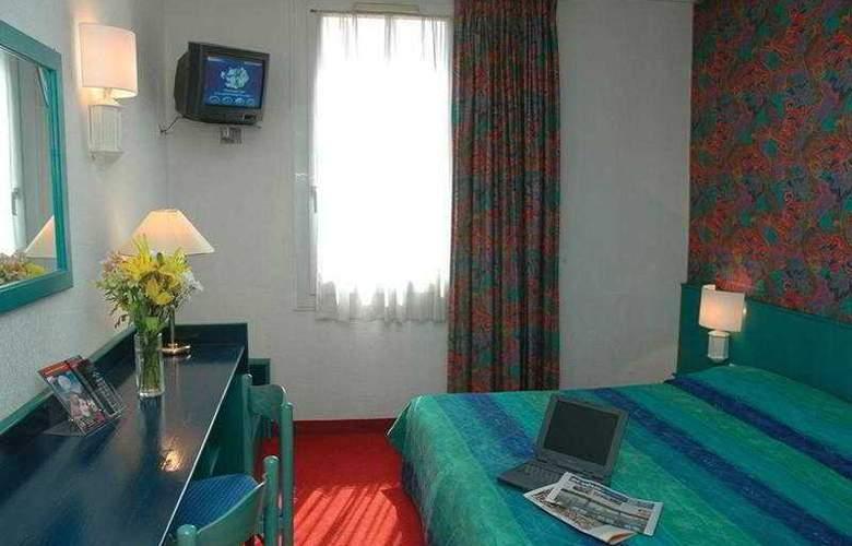 Hotel Boreal - Room - 5