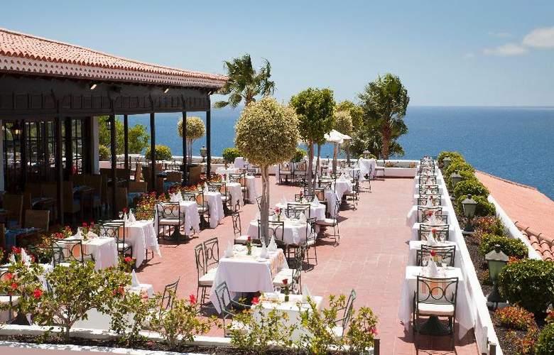Jardin Tecina - Restaurant - 18