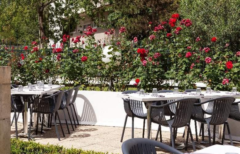 Timhotel Berthier Paris 17 - Terrace - 20