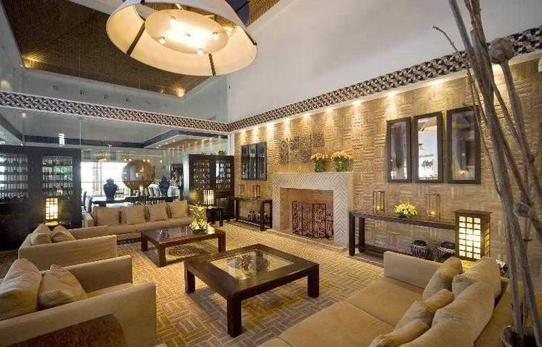 Grande Real Santa Eulalia Resort & Hotel Spa - General - 8