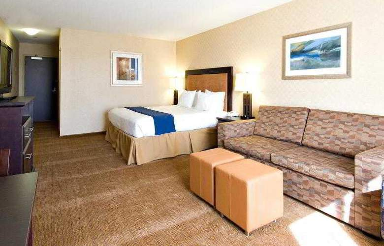 Holiday Inn Express & Suites Riverport - Hotel - 15