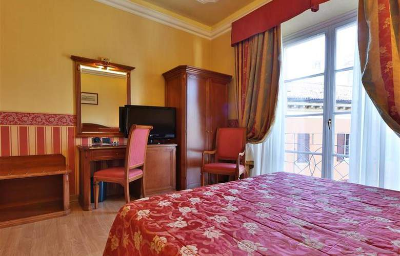 Best Western San Donato - Room - 11