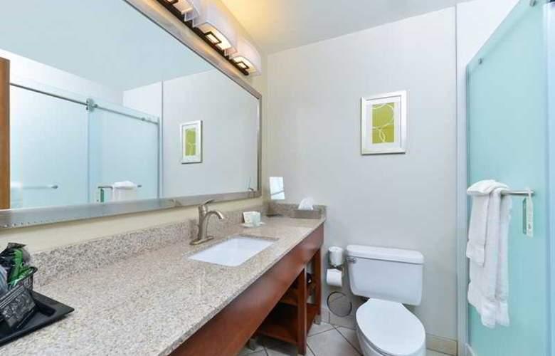 Comfort Inn at Buffalo Bill Village Resort - Room - 7