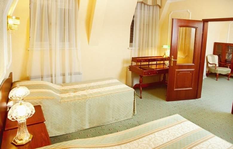 Alrosa na Kazachyem - Room - 11