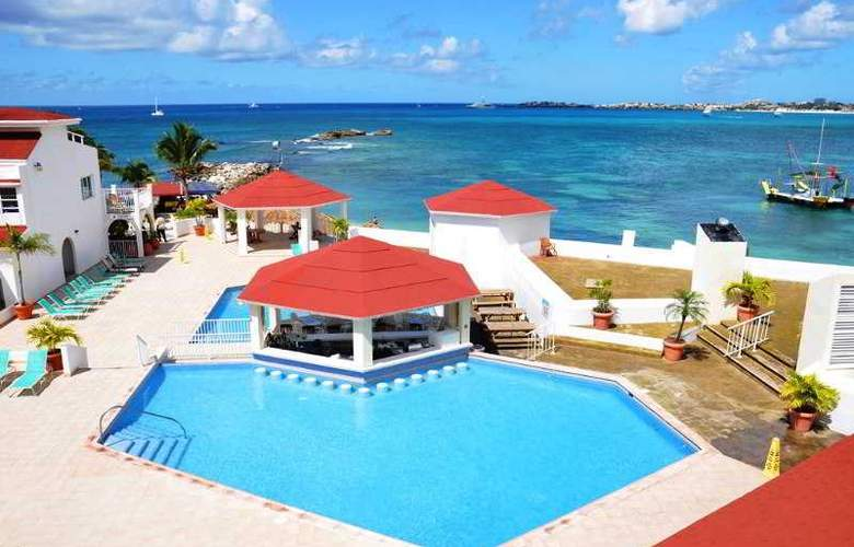Simpson Bay Beach Resort and Marina - Pool - 24
