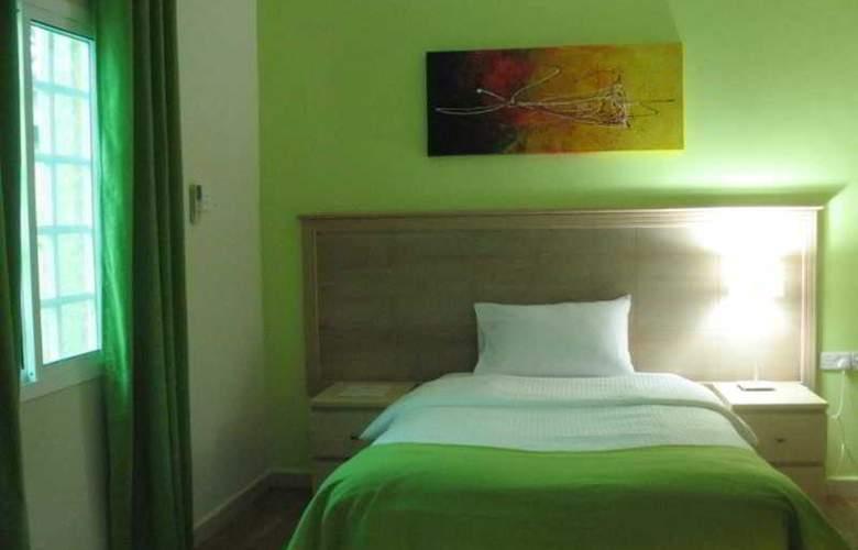 Mutrah Hotel - Room - 16