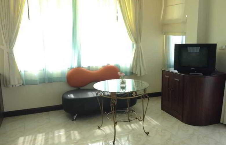 Baan Havaree Resort - Room - 16