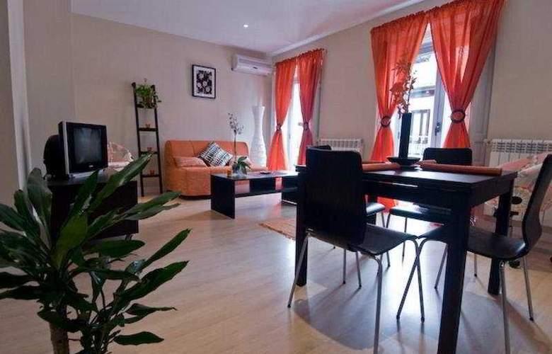 Fuencarral Apartments - Room - 4
