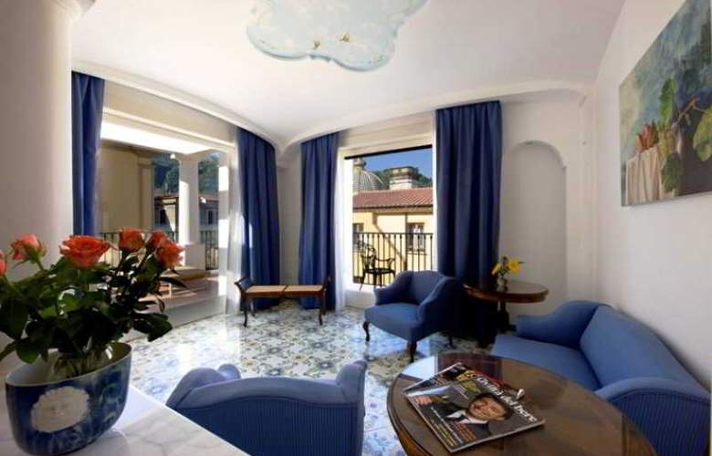 Grand Hotel la Favorita - Room - 9