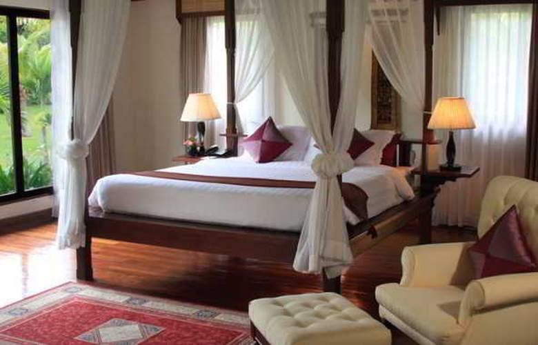 Palace Residence & Villa - Room - 16