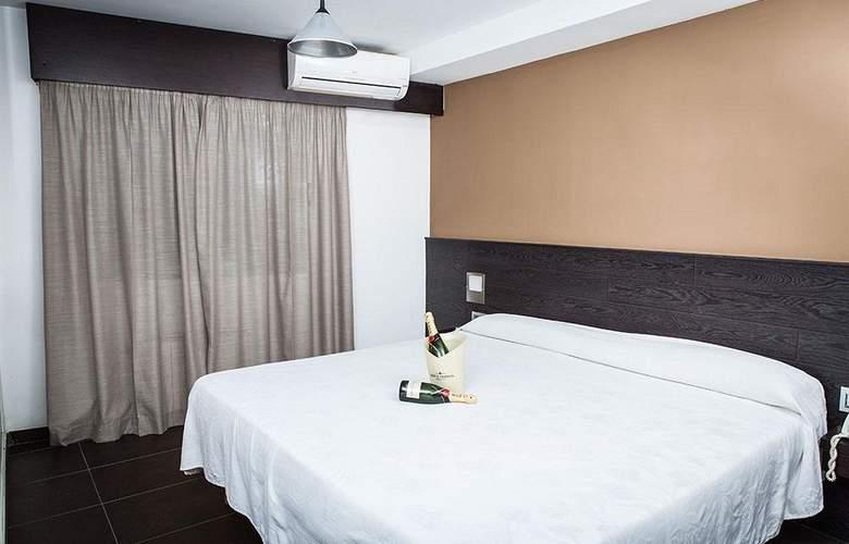 Tu&Me Resort - Room - 8