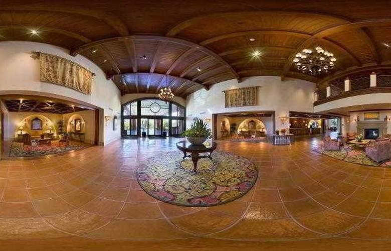 JW Marriott Resort & Casino - Hotel - 36