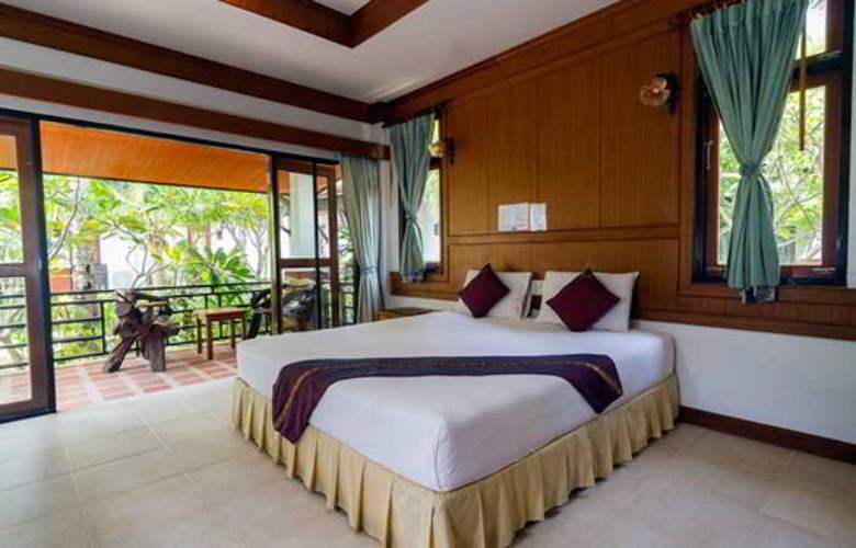 Phangan Bayshore Resort - Room - 11