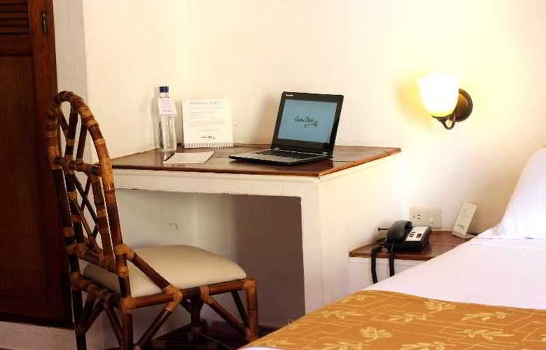 Centro Hotel Cartagena - Room - 3