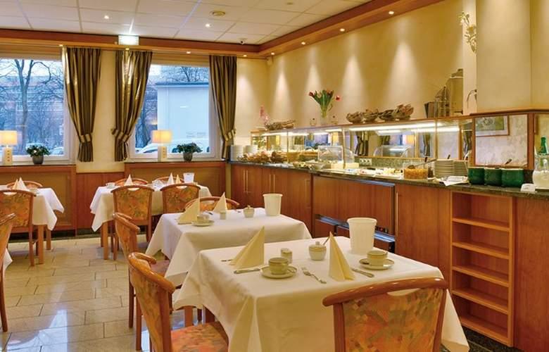 Ilbertz - Restaurant - 3