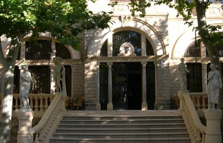 Balneario Termas Pallarés (Hotel Parque) - Hotel - 7