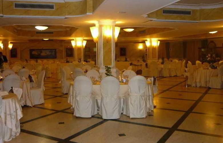 Villa Afrodite - Restaurant - 9