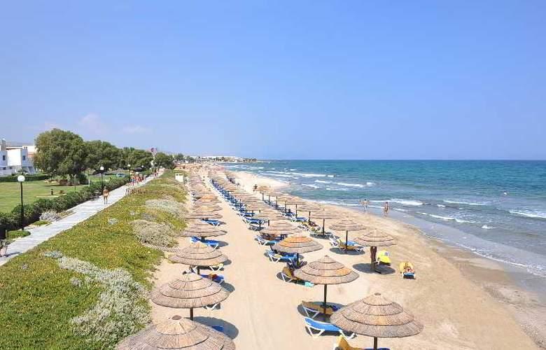 Robinson Club Lyttos Beach - Beach - 14