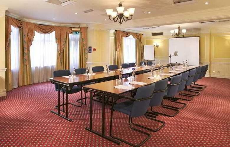 Grosvenor Kensington - Conference - 0