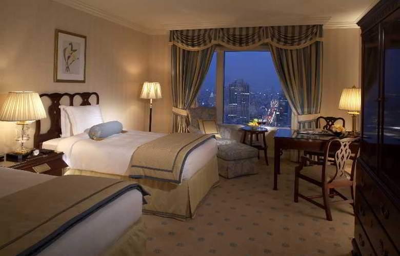 Ritz-Carlton Osaka - Hotel - 12