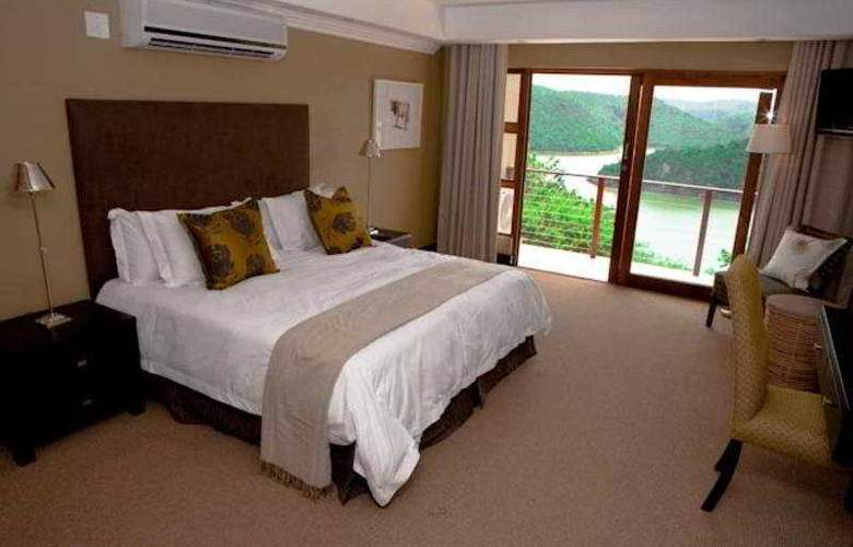 Jozini Tiger Lodge and Spa - Room - 6