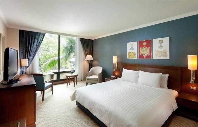 Novotel Suvarnabhumi - Hotel - 3