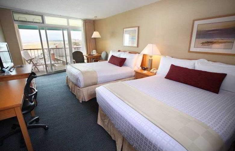 Best Western Ocean View Resort - Hotel - 40