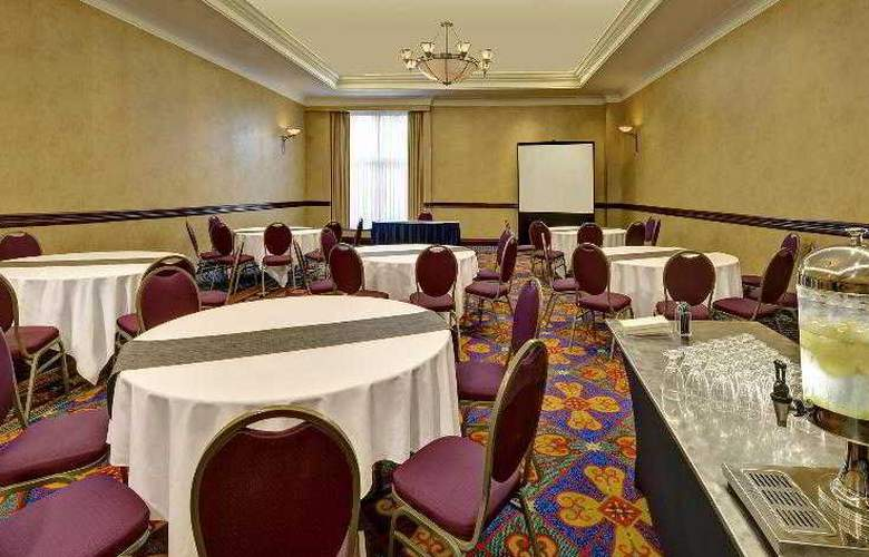 Sheraton Toronto Airport Hotel & Conference Center - Hotel - 15