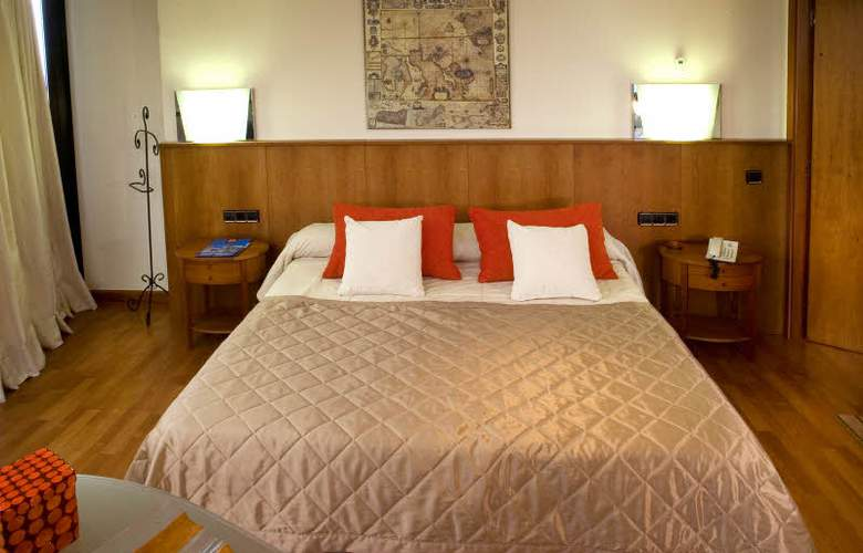 Gran Hotel Bali - Room - 14