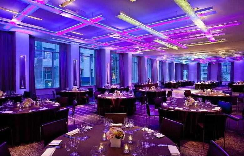 W New York - Hotel - 16