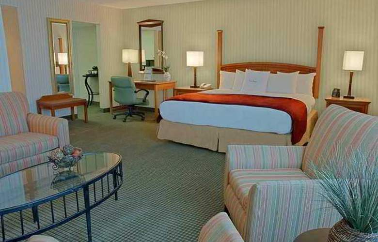 DoubleTree by Hilton Hotel Annapolis - Hotel - 3