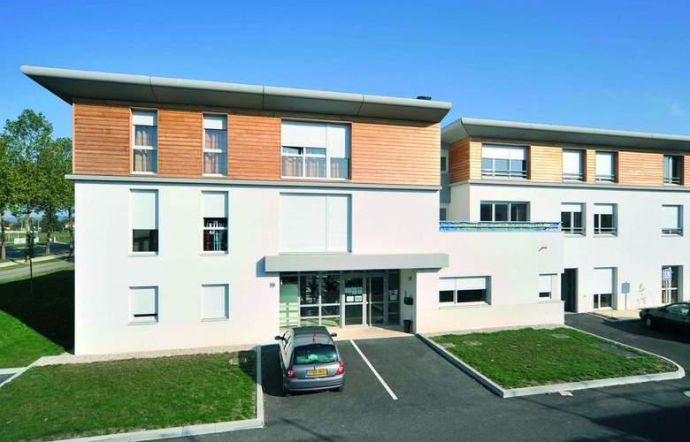 Park & Suites Confort Bourg-en-Bresse - Hotel - 0