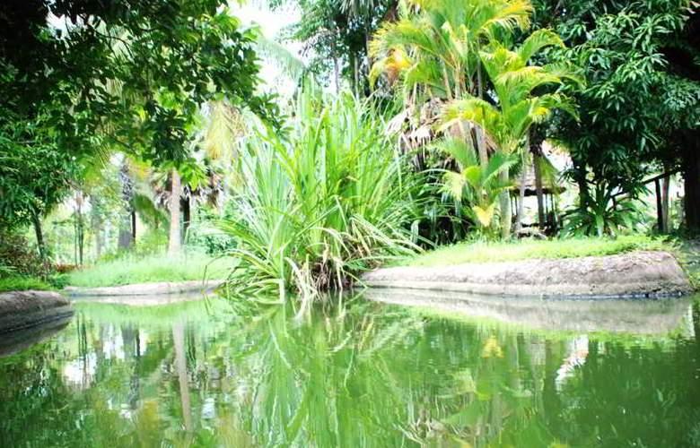 Angkor Century Resort & Spa - Hotel - 18