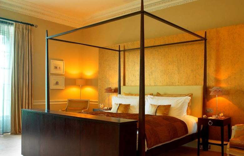 Carton House Hotel, Golf and Spa - Hotel - 14