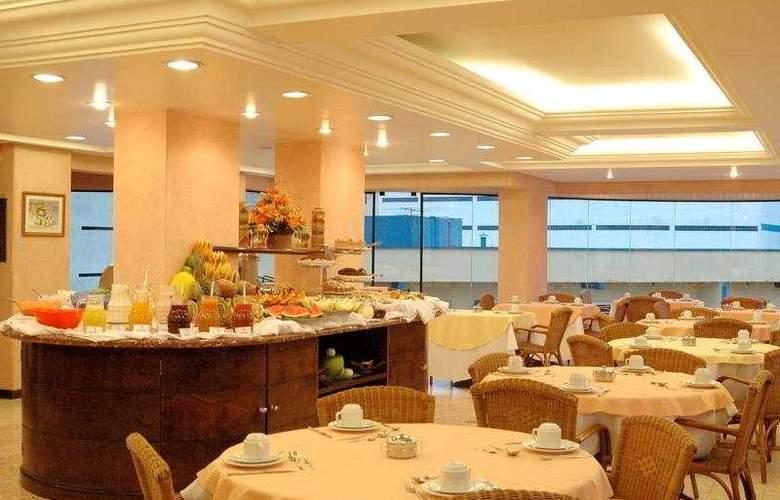 Parnaso Hotel - Restaurant - 9