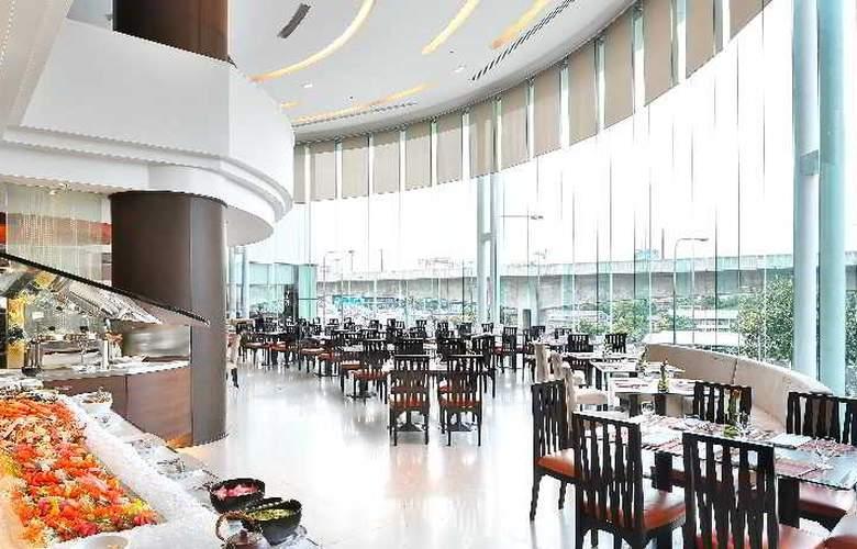 Eastin Hotel Makkasan Bangkok - Restaurant - 8