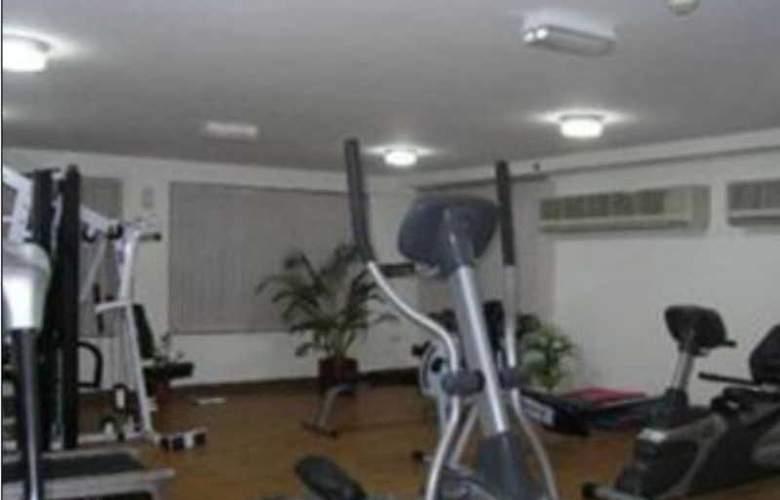 Najd Hotel Apartments - Sport - 12