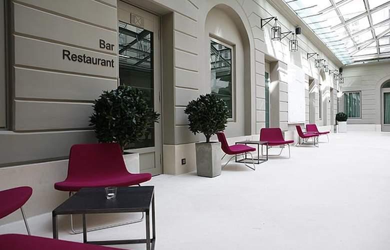 Zenit Budapest Palace - Hotel - 0