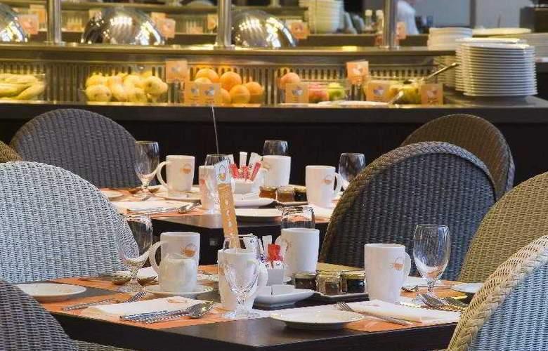 Hilton Evian-les-Bains - Restaurant - 25