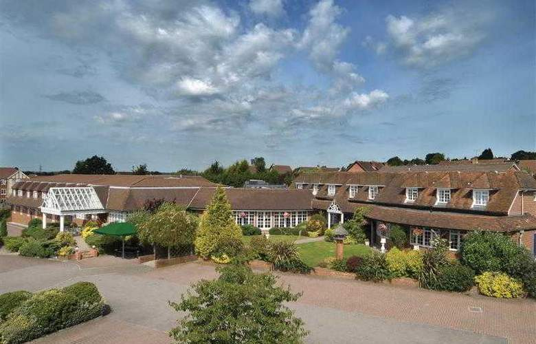 Best Western Calcot - Hotel - 49
