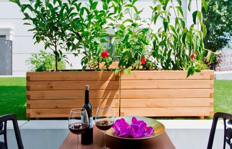 Sura Hagia Sophia Hotel - Terrace - 85