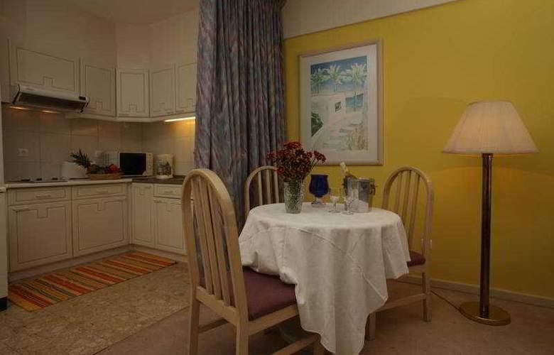 Canico Bay Club - Apartamentos Turisticos - Room - 0
