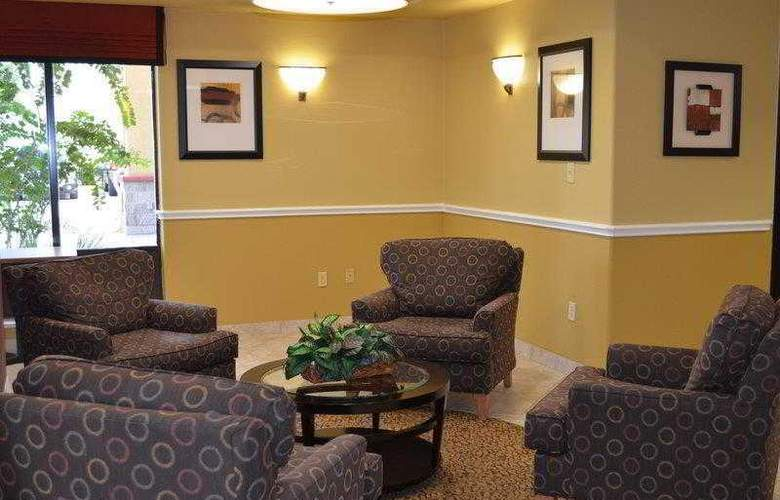 Best Western Greenspoint Inn and Suites - Hotel - 82