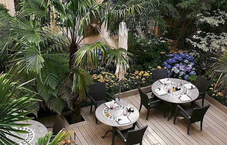 Sofitel Paris Le Faubourg - Restaurant - 3
